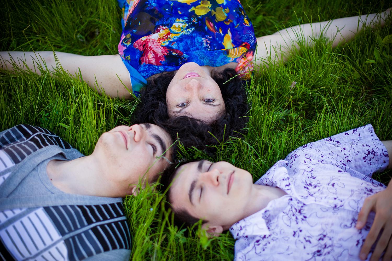 Русские мамы с друзьями сынов 12 фотография
