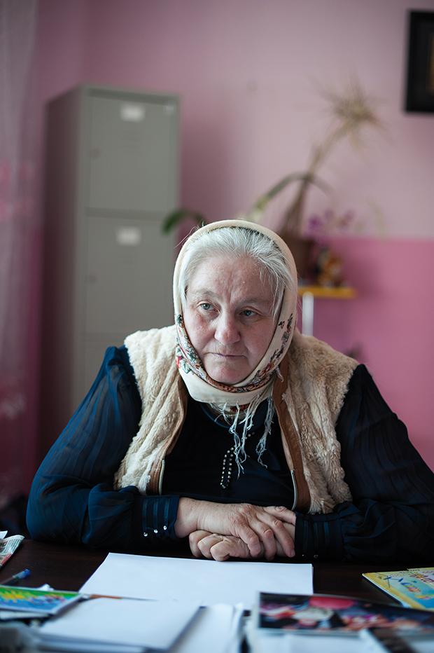 Лилия Соловьева, 56 лет, родной город – Целиноград, педагог