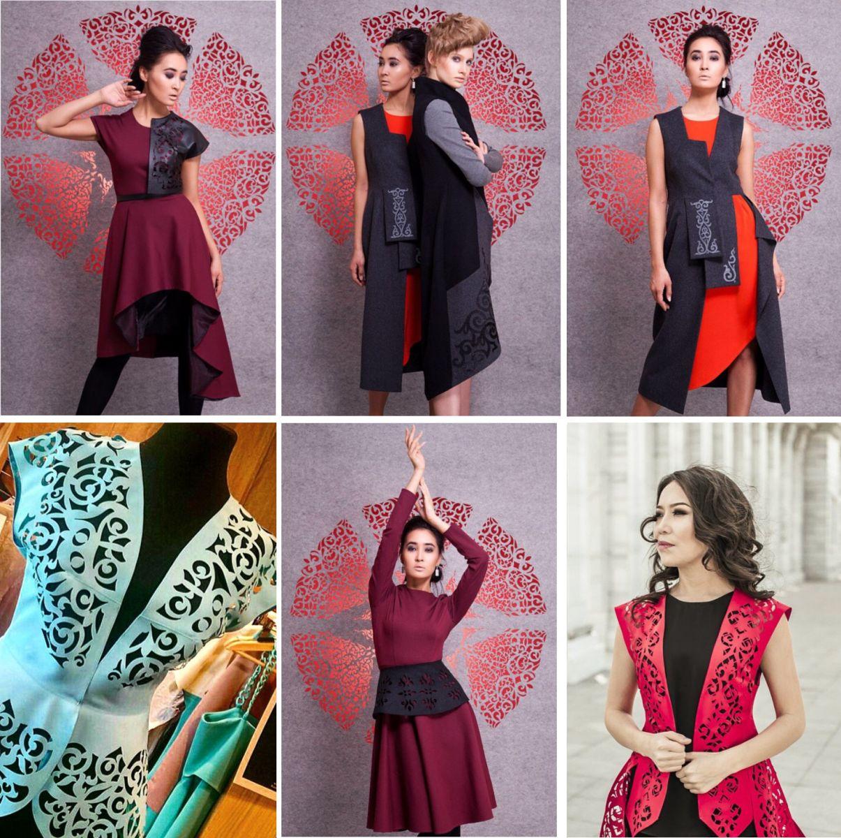 Продажа модных вещей от наших дизайнеров 5