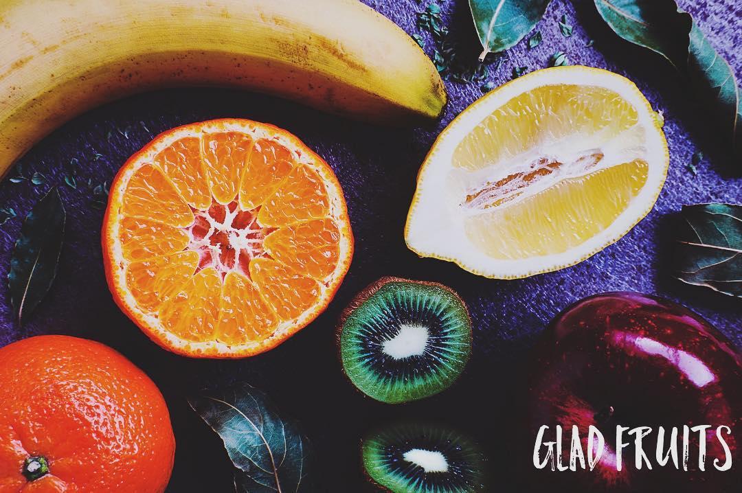 10e031a910ab Чтобы привить астанчанам культуру правильного питания, семейная пара  создала сервис по доставке экологически чистых фруктов и овощей.