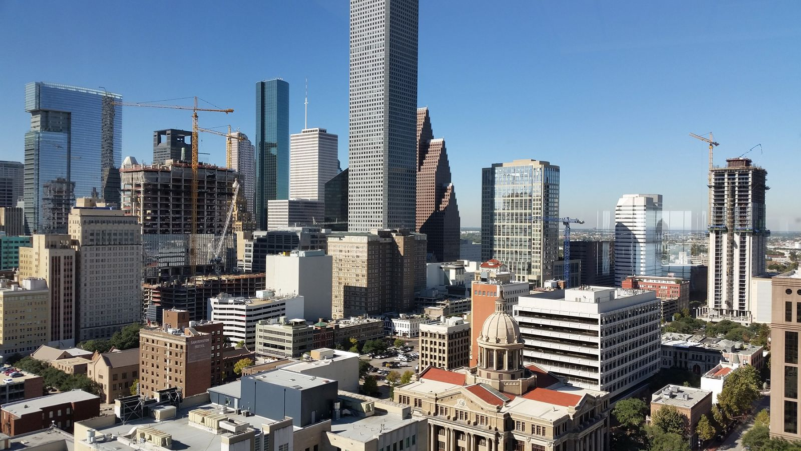 The 15 Best place to take pictures in houston
