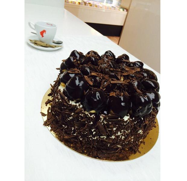 Торт мадлен рецепт с фото