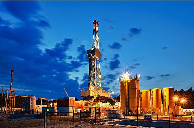 Chevron puso en producci0f3n un nuevo pozo petrolero en r0edo negro, que por su volumen se transform0f3 en el tercero en importancia de la provincia