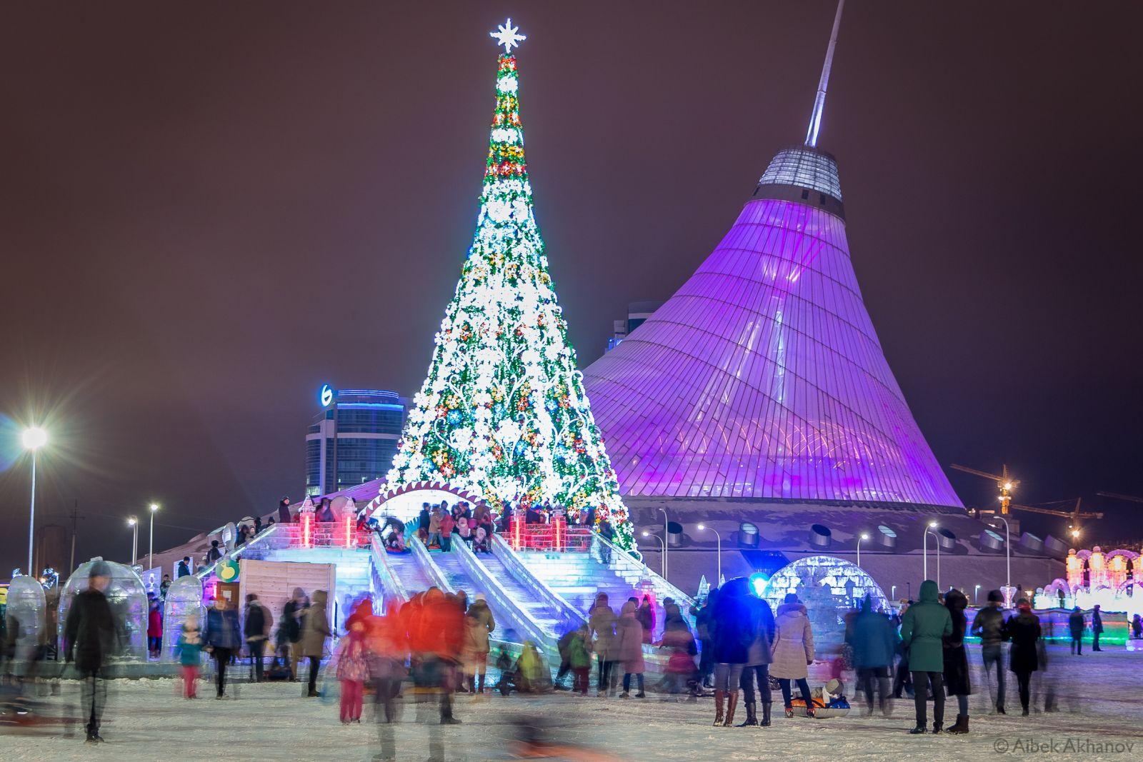 Поздравления на рождество украинском языке