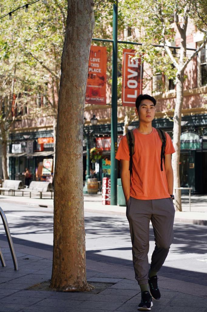 Я учусь в Беркли