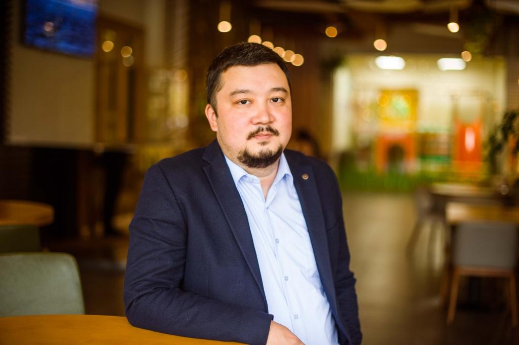 Марат Раимханов: Я – мужчина, и я за женщин