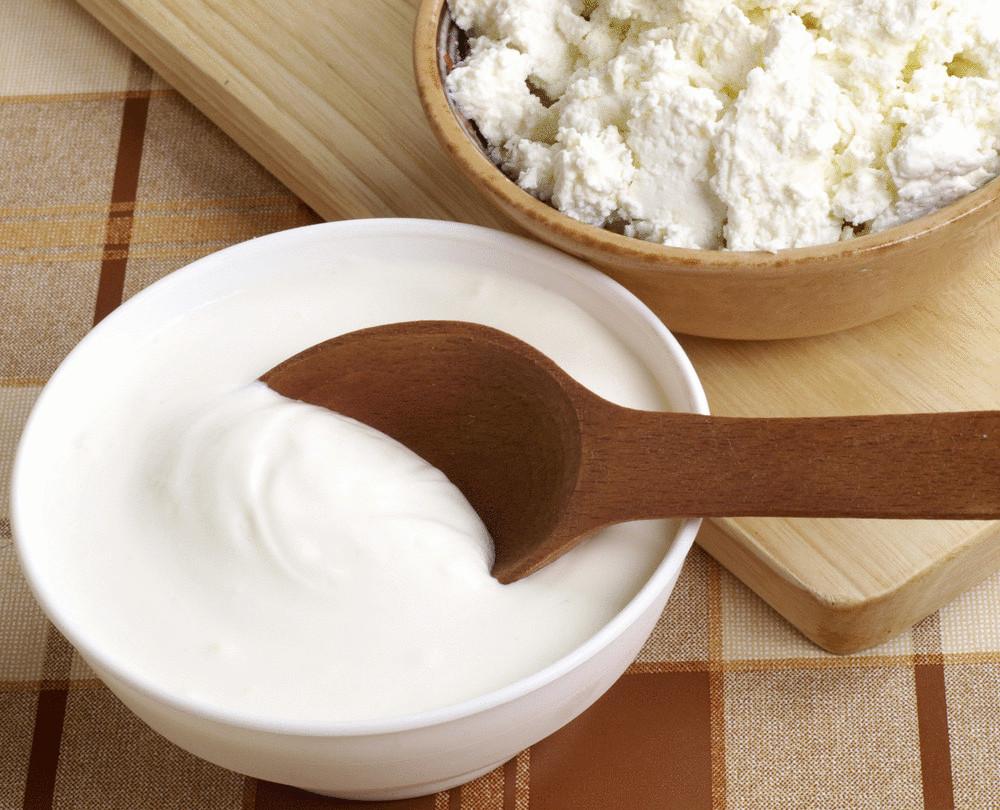 Как сделать крем из сметаны 20 процентов
