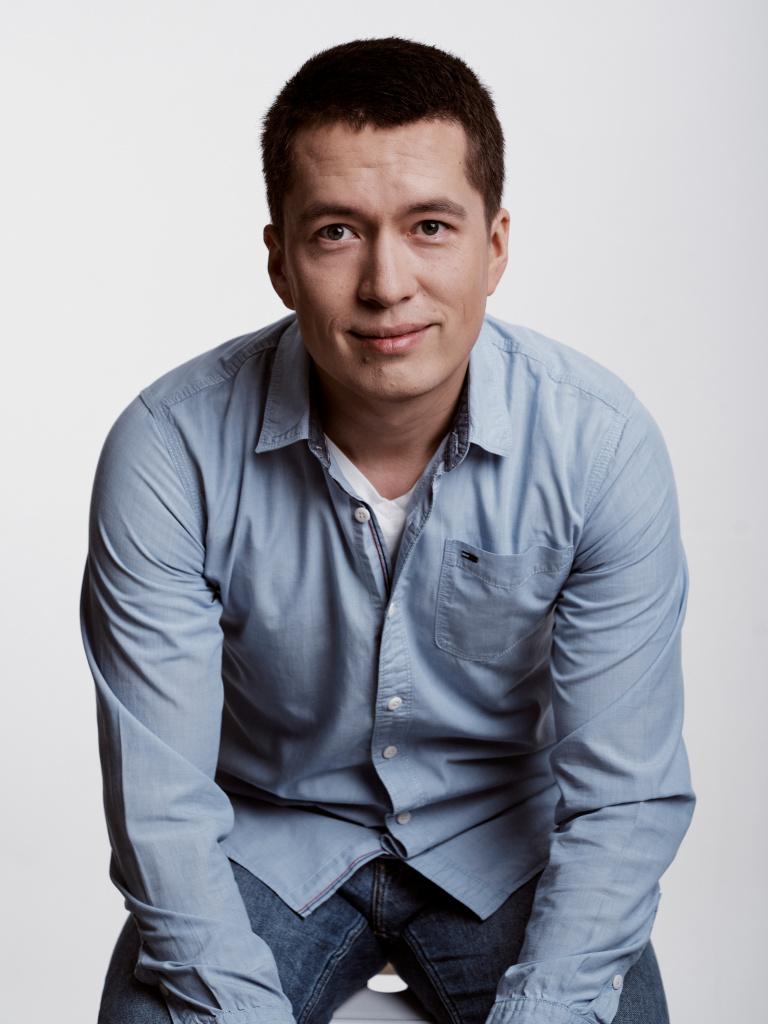 Карим Богуспаев