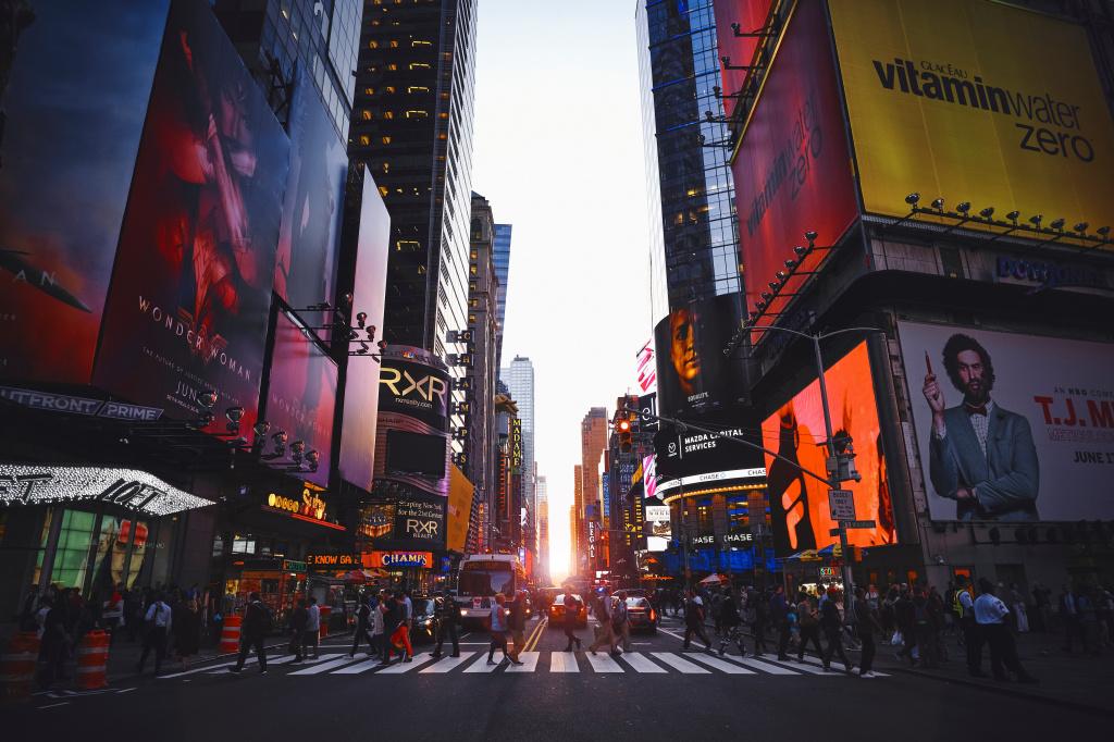 лучшие города сша для жизни