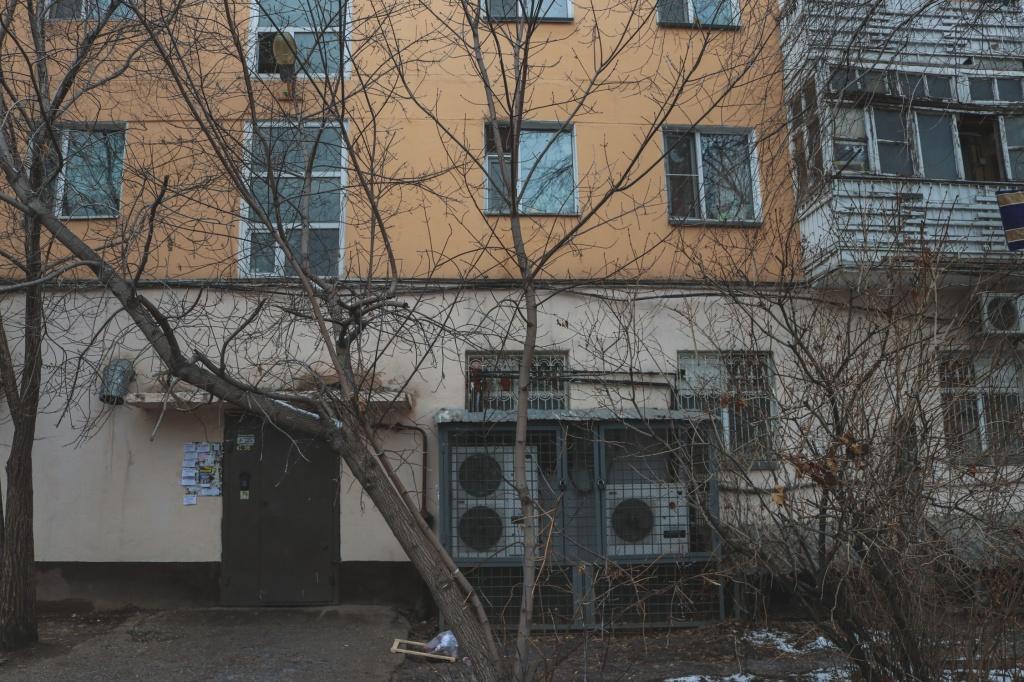 4 района в Астане, где можно приобрести недорогое жилье - Жилье ... 9031bb854ac