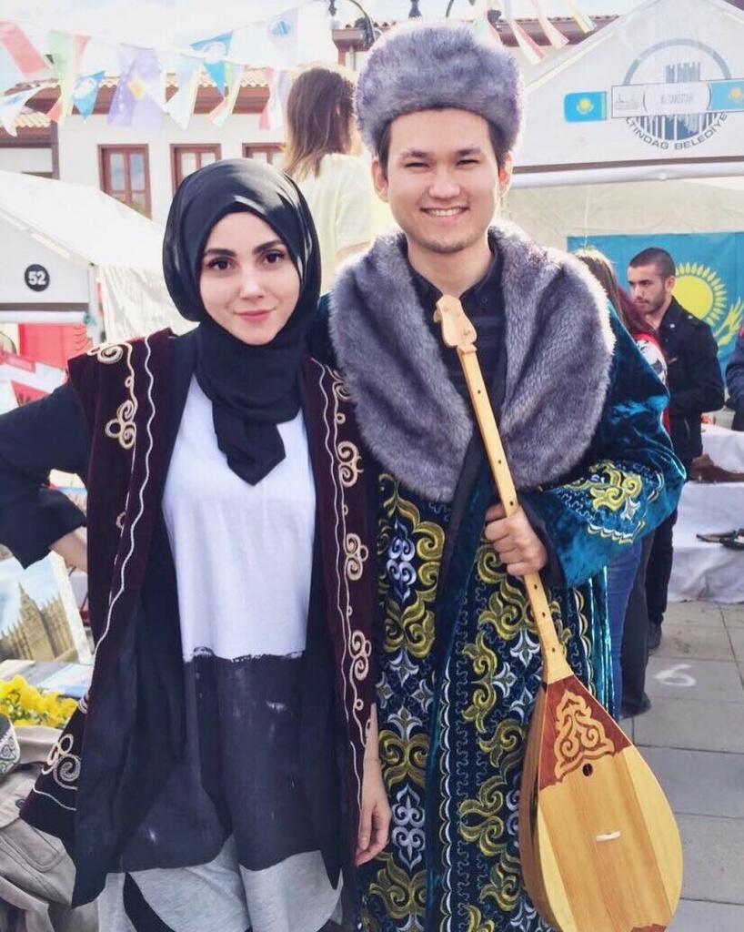 О преимуществах интернациональных браков рассказали казахстанцы, женившиеся на иностранках