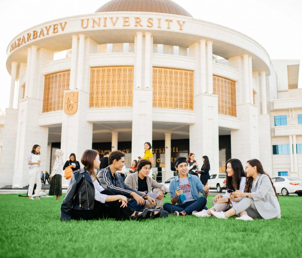Как поступить в Назарбаев Университет — все, что нужно знать абитуриенту | Стиль жизни на WEproject