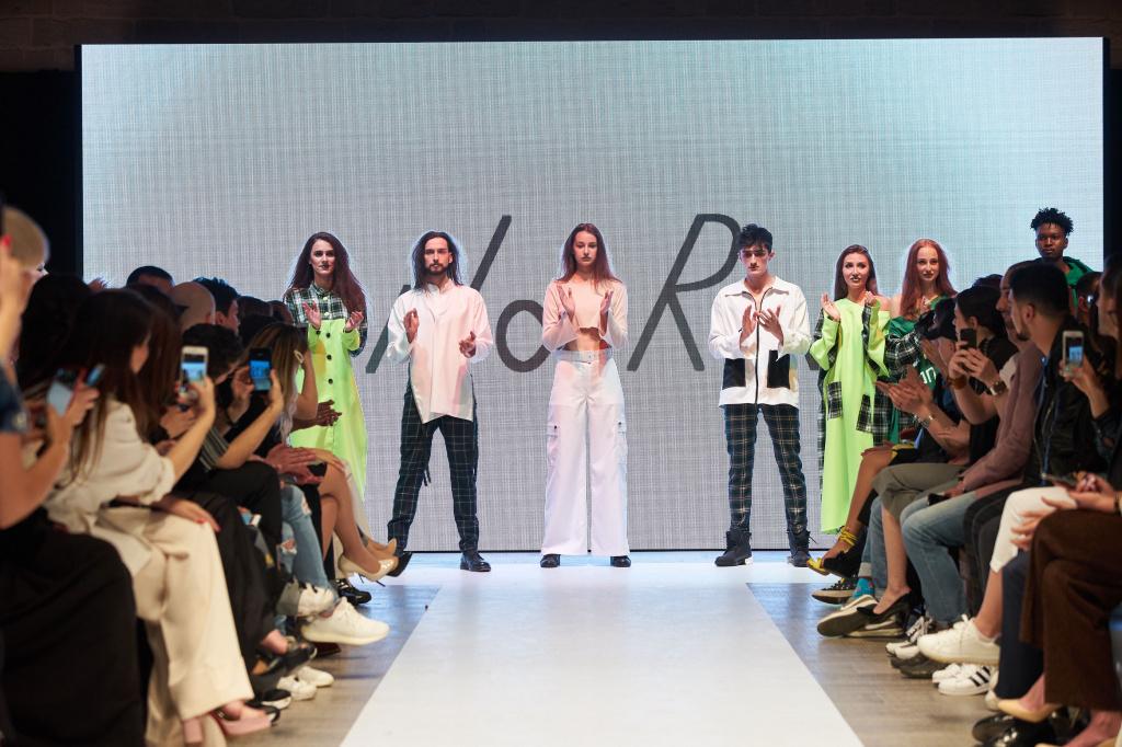 Top 6 Modern Fashion Brands And Designers Of Azerbaijan Stati Istorii Publikacii Weproject