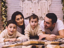 the-most-popular-and-beautiful-families-in-armenia