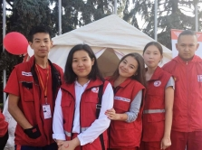 why-youth-becomes-volunteers-of-international-red-cross-and-red-crescent-movement