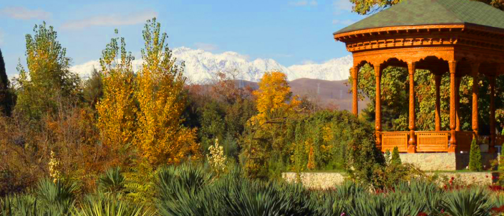 best-parks-in-the-capital-of-tajikistan